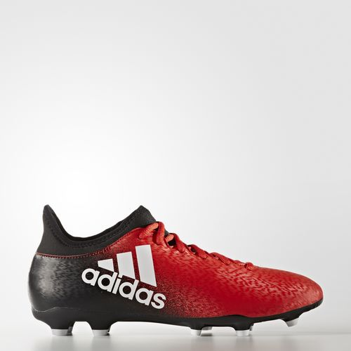 adidas X 16.3 Firm Ground Cleats BB5640 01