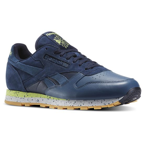 Reebok Classic Leather Speckle Midsole Pack BD1927 01