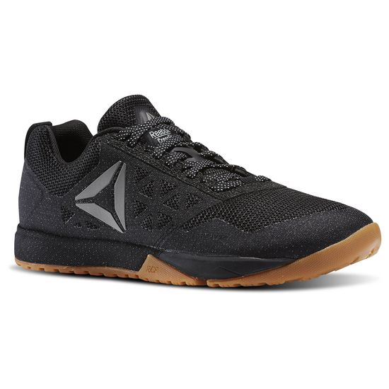 Reebok CrossFit Nano 6.0 Dark Stealth BS5107 01