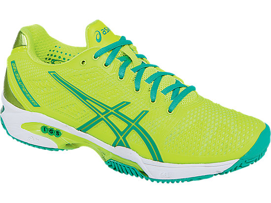 asics gel solution speed 4 negozio