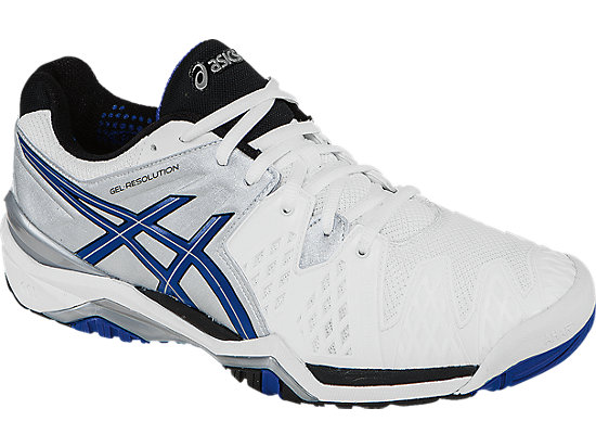 Asics GEL-Resolution 6 Wide E520Y 0142