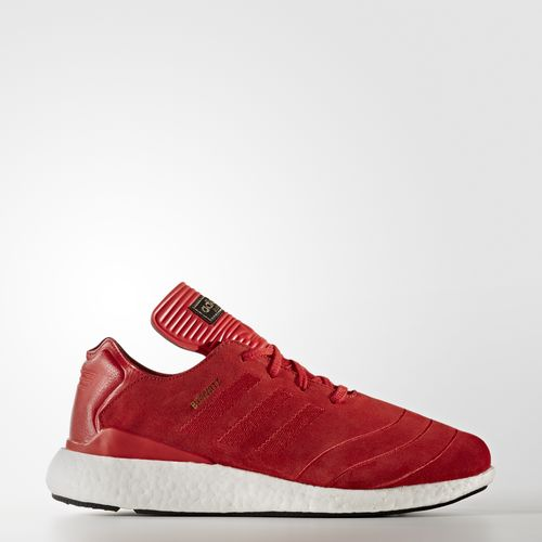 adidas Busenitz Pure Boost Shoes F37885