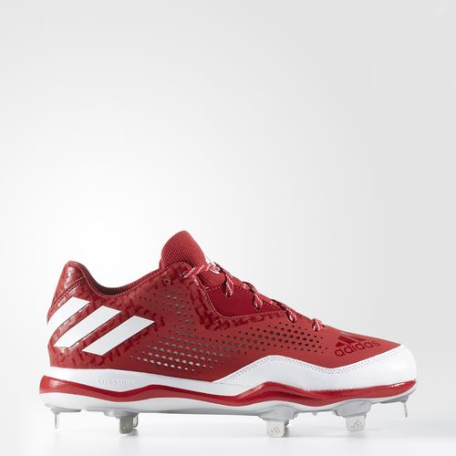 adidas PowerAlley 4 Cleats Q16486