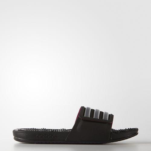Stylish adidas adissage 2.0 3 Stripes Slides & adidas