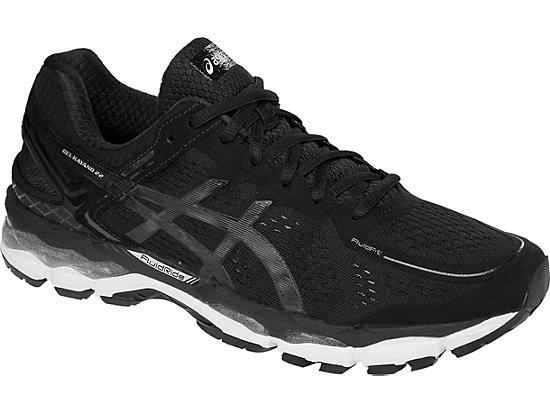 Asics GEL-Kayano 22 \u0026 Asics Running Shoes
