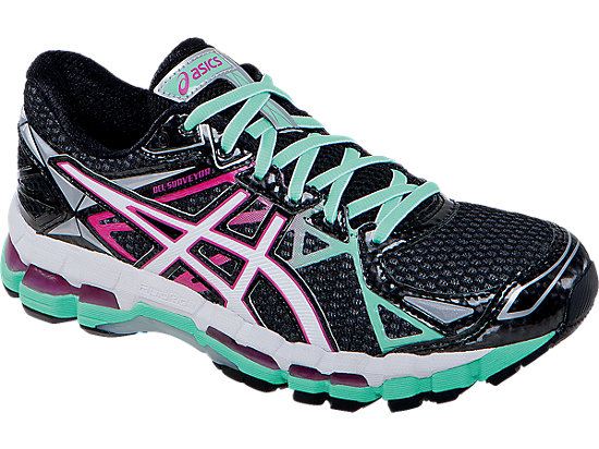 Discount Asics GEL Surveyor 3 & Asics Running Shoes