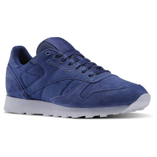 Reebok Classic Leather Clean Canvas Pack V69226