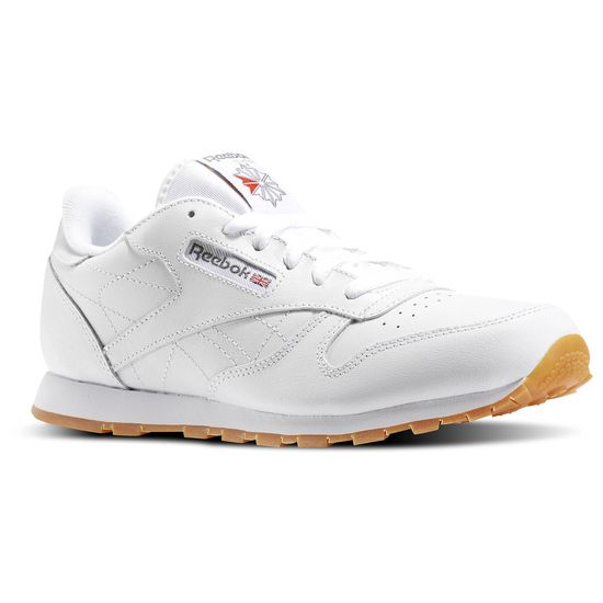 Reebok Classic Leather - Grade School V69624