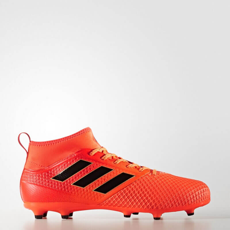adidas ACE 17.3 Firm Ground Cleats Orange