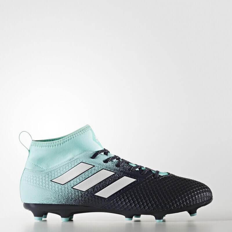 adidas ACE 17.3 Firm Ground Cleats Turquoise