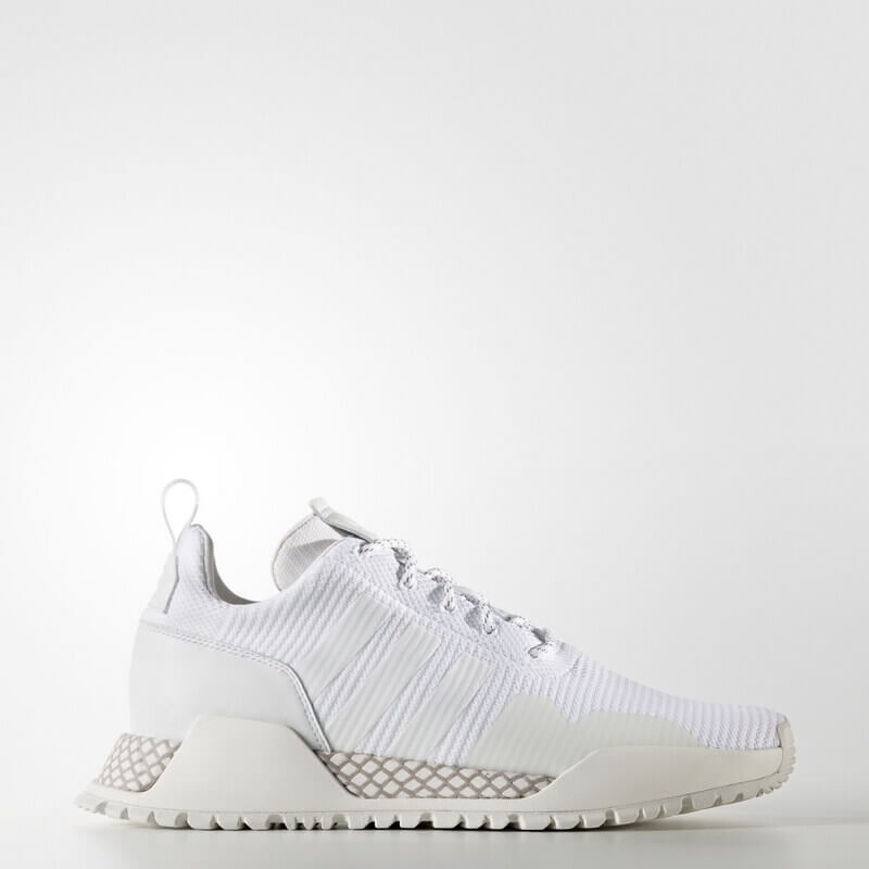 adidas AF 1.4 Primeknit Shoes White