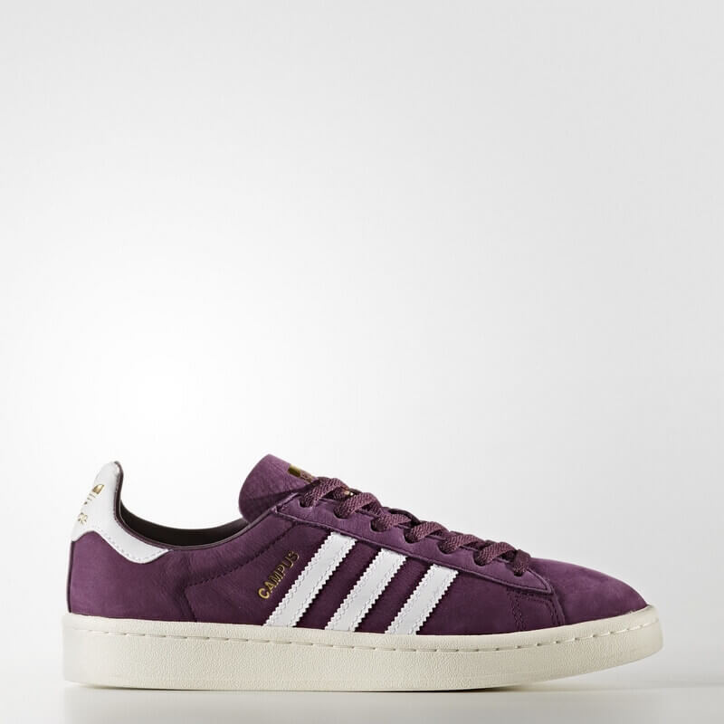 adidas Campus Shoes Red
