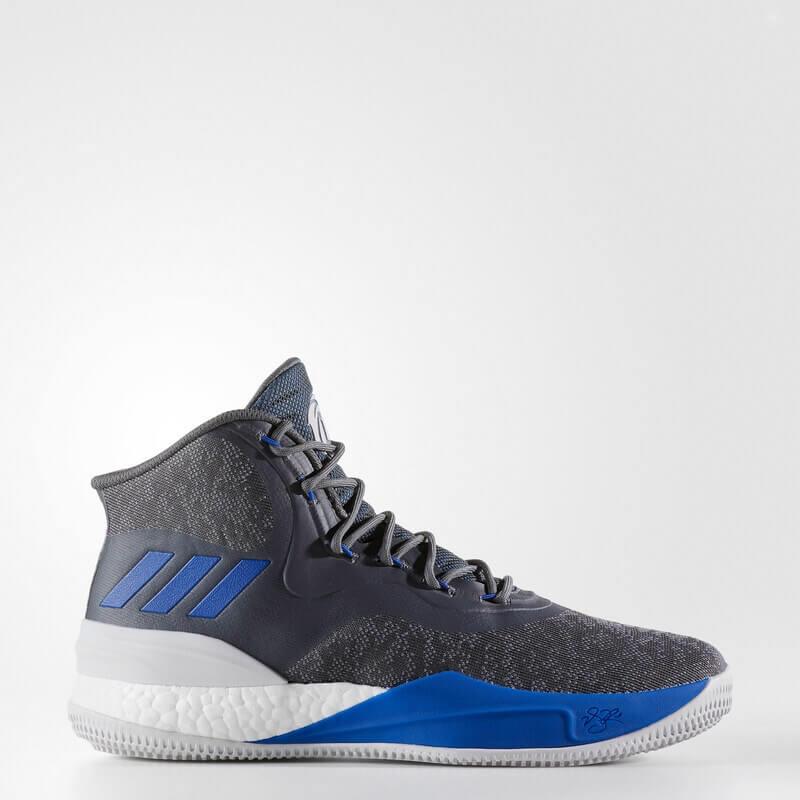 Derrick Rose Low Top Basketball Shoes