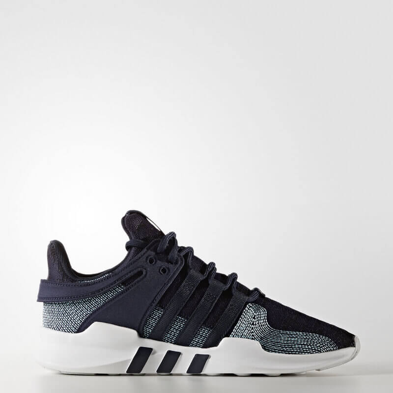 adidas EQT Support ADV Parley Shoes Blue