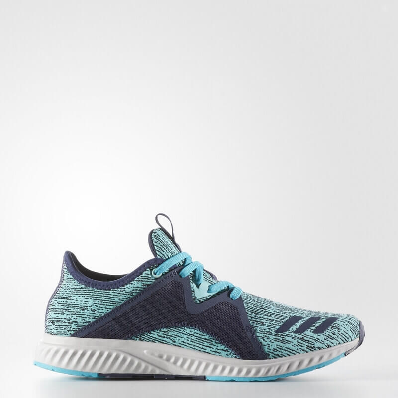 adidas Edge Lux 2.0 Shoes Turquoise