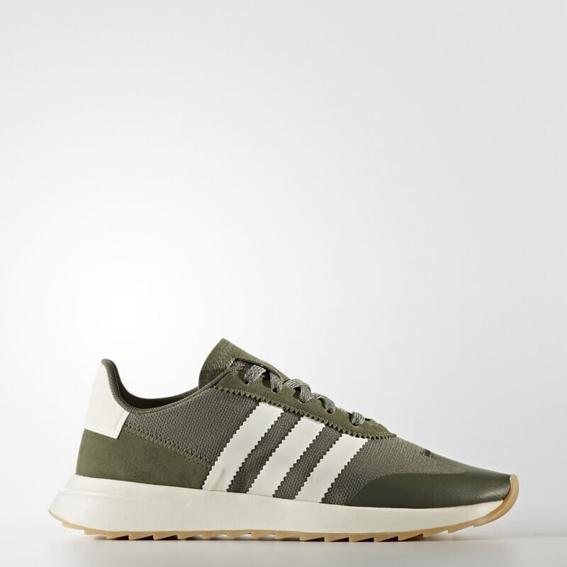 adidas Flashback Shoes Green