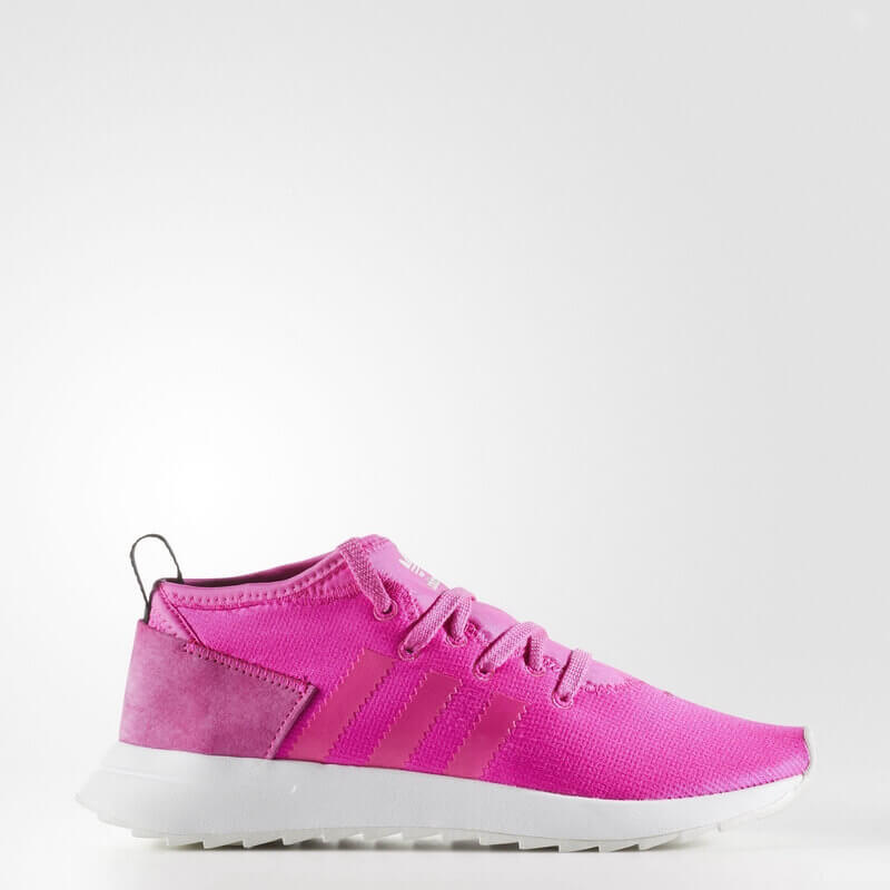 adidas Flashback Winter Shoes Pink