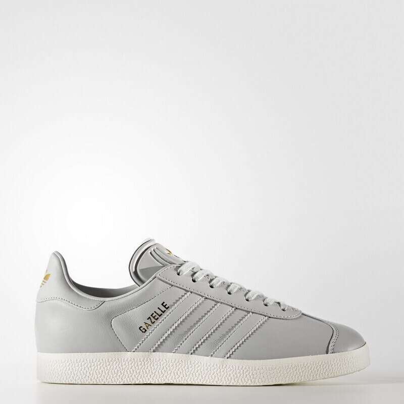 adidas Gazelle Shoes Grey
