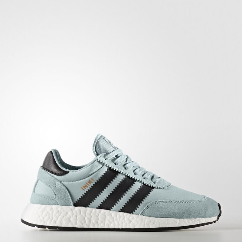 adidas Iniki Runner Shoes Green