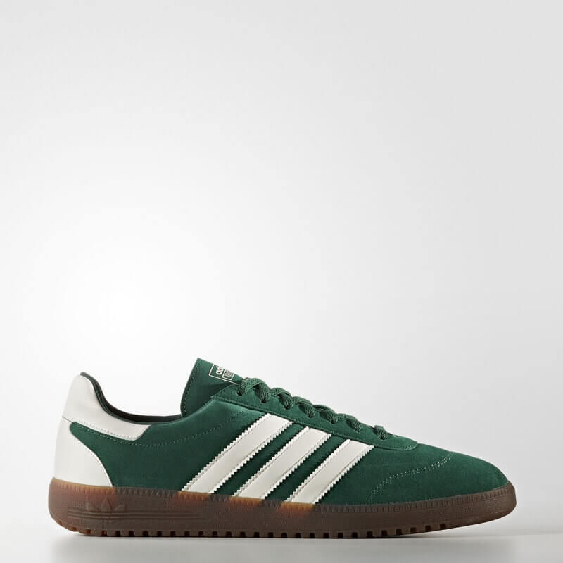 adidas Intack SPZL Shoes Green