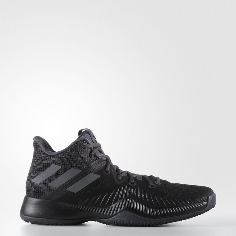 adidas Mad Bounce Shoes Black