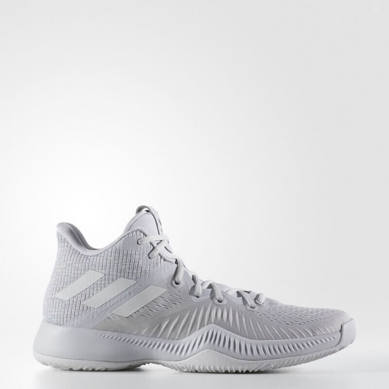 adidas Mad Bounce Shoes Grey