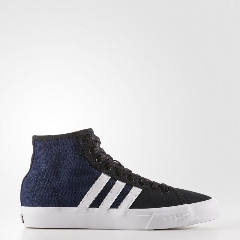 adidas originals matchcourt high rx shoes by3993 on sale