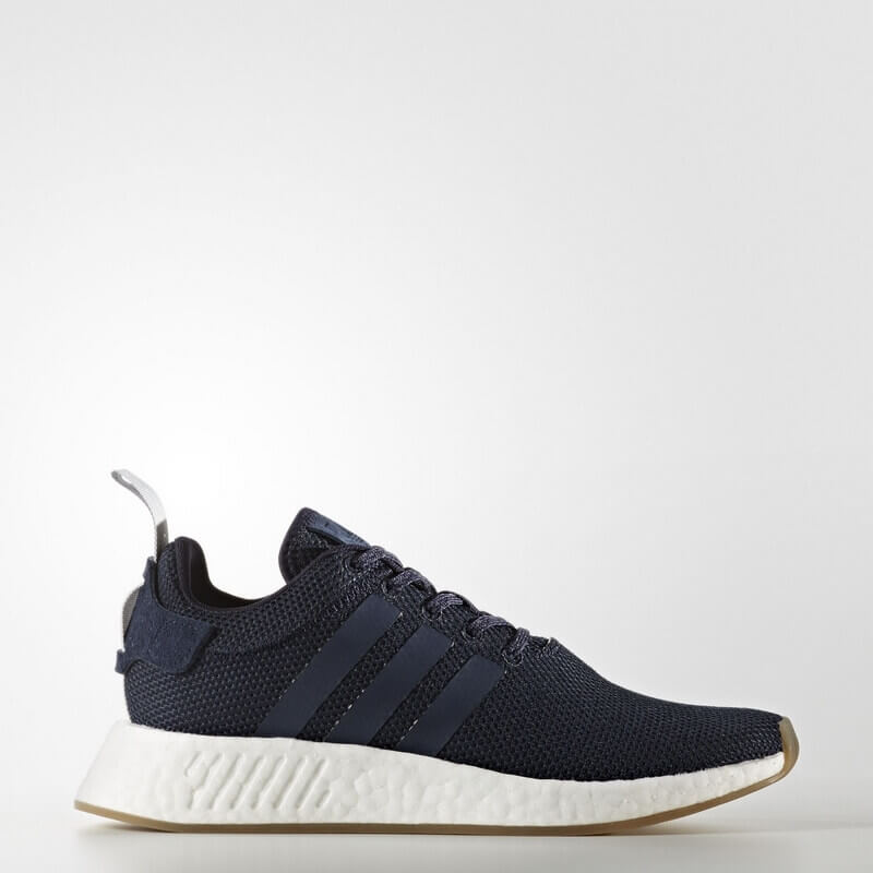 adidas NMD_R2 Shoes Blue