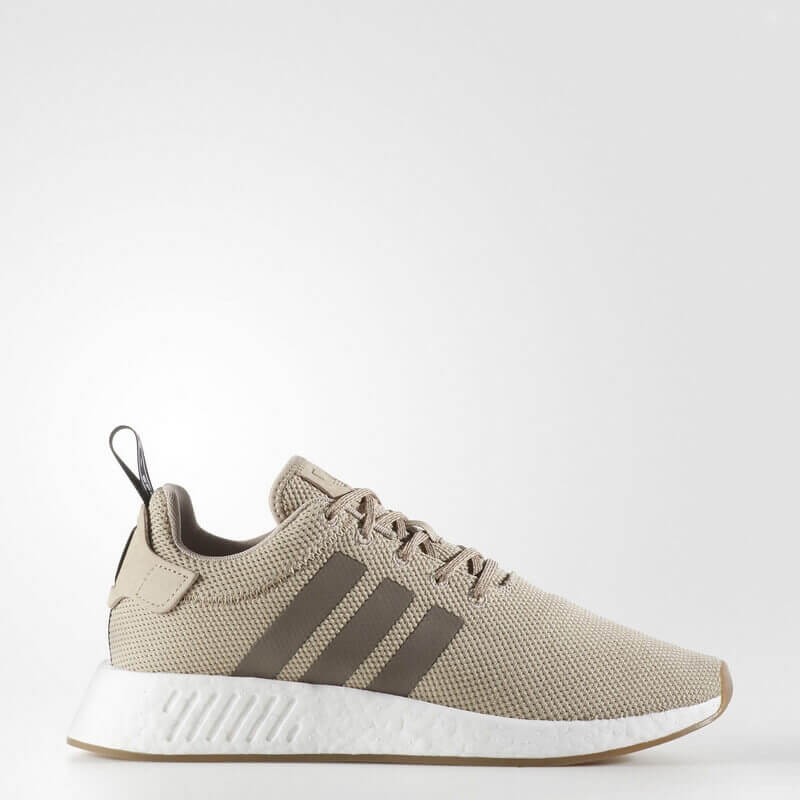 adidas NMD_R2 Shoes Green