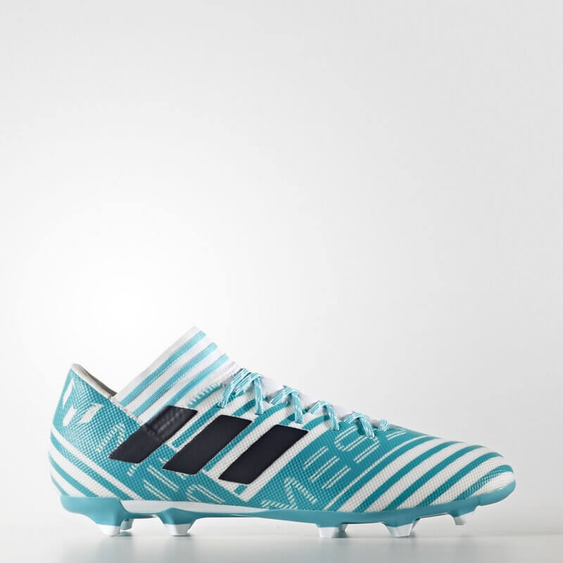 f9059bef11d1 adidas Men s Soccer Nemeziz Messi 17.3 Firm Ground   BY2414 on sale