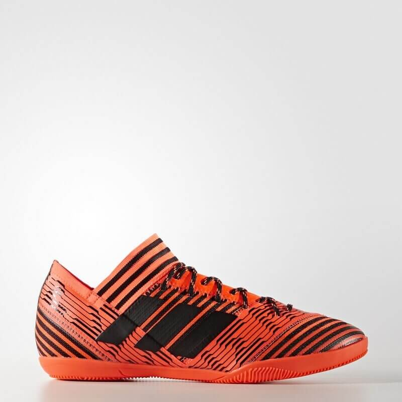 adidas Soccer Nemeziz Tango 17.3 Indoor Sneakers In BY2815 YkXIsb