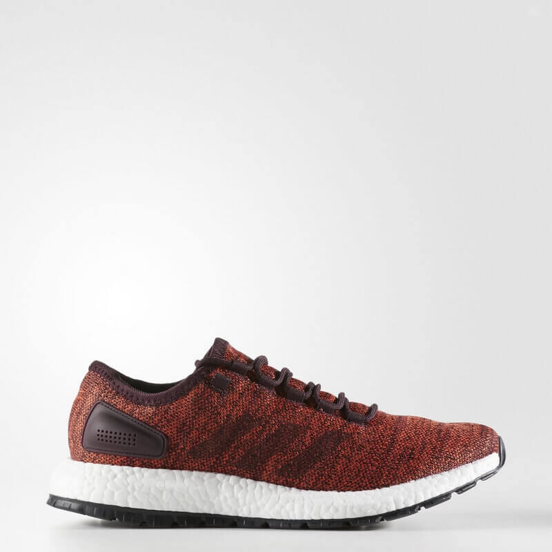 adidas PureBOOST All Terrain Shoes Red