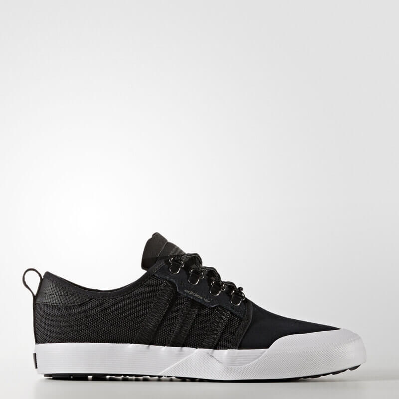adidas Seeley Outdoor Shoes Black