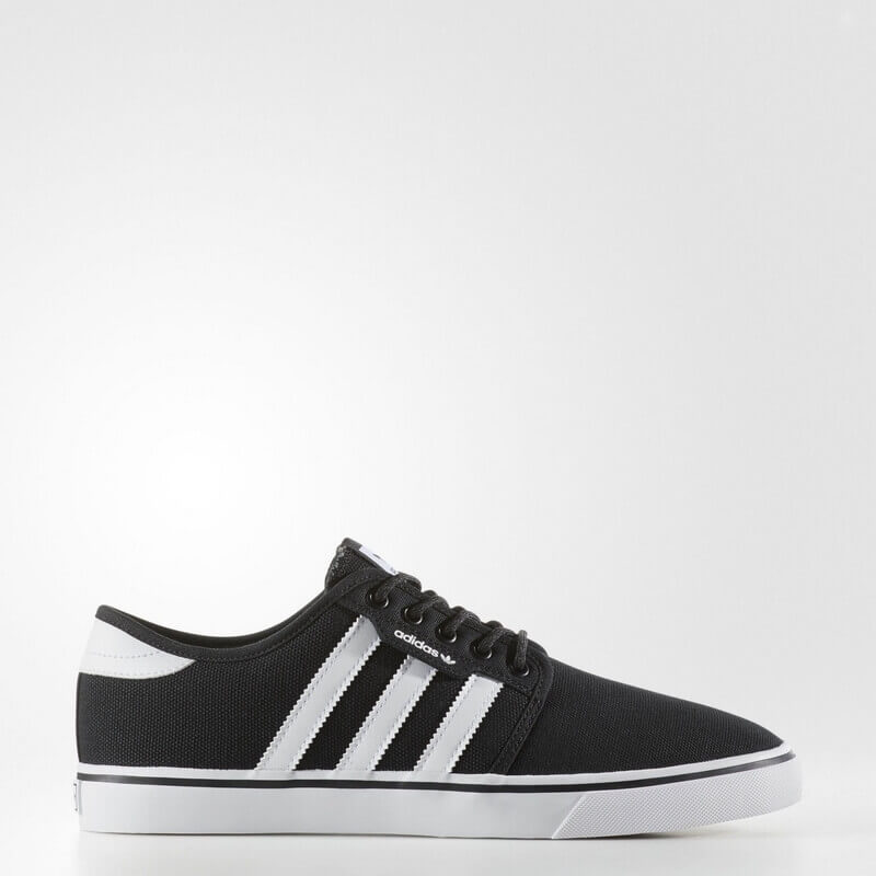 adidas Seeley Shoes Black