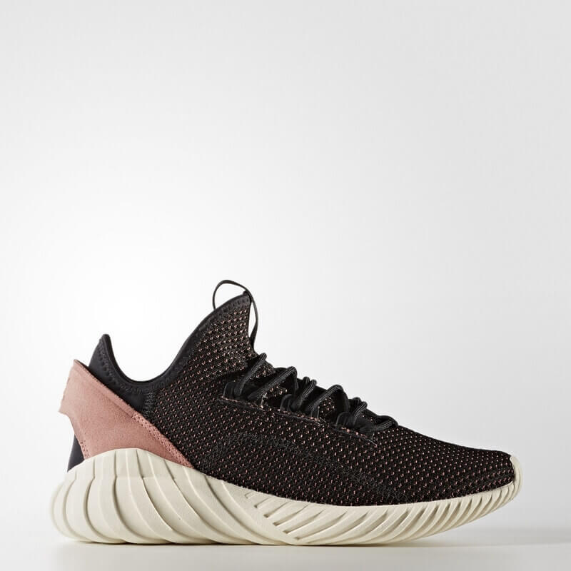 adidas Tubular Doom Sock Primeknit Shoes Black