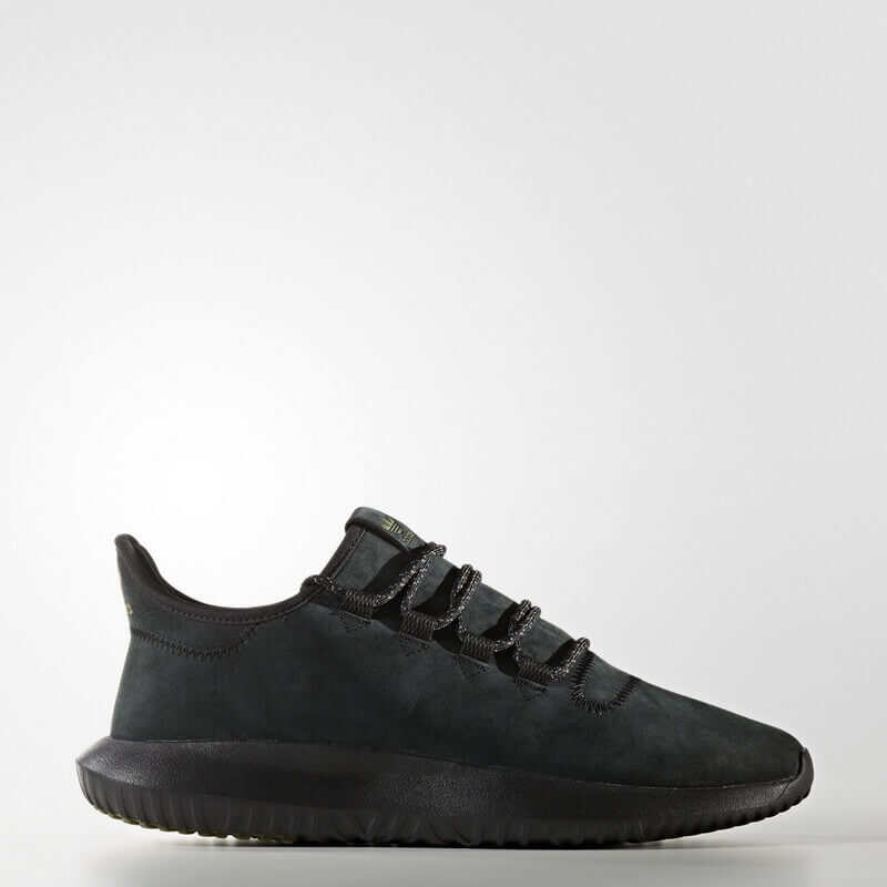 adidas Tubular Shadow Shoes Black