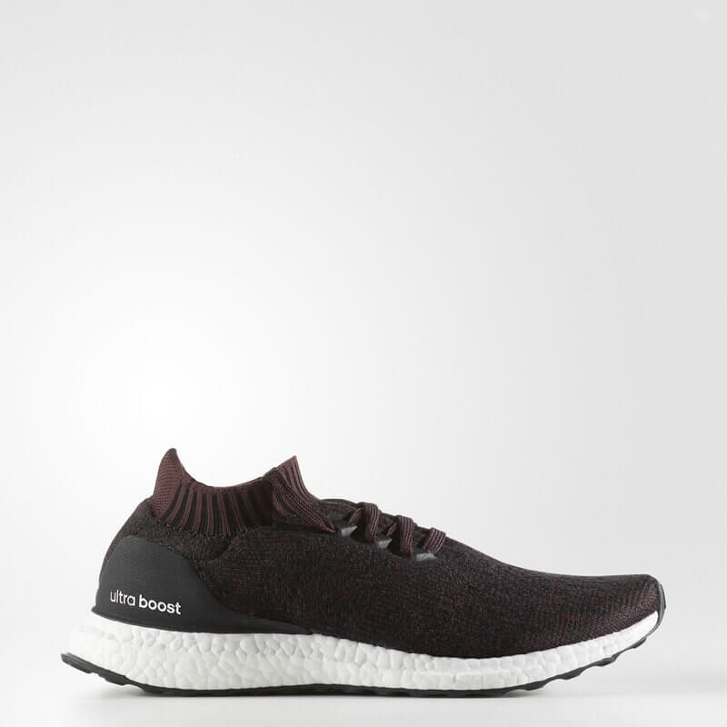 adidas UltraBOOST Uncaged Shoes Black