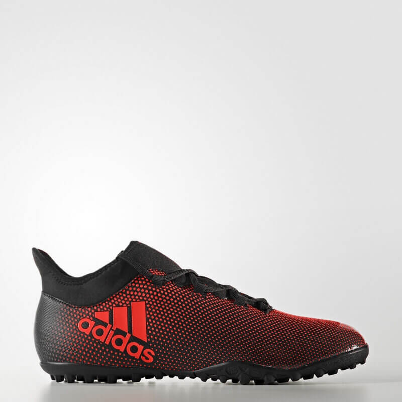adidas X Tango 17.3 Turf Shoes Black
