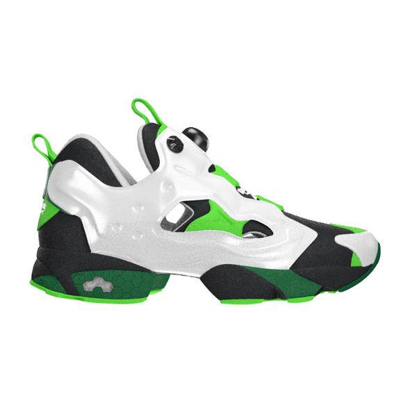 3c458a6d809858 Buy Reebok Custom Instapump Fury OG   Reebok Customize Shoes