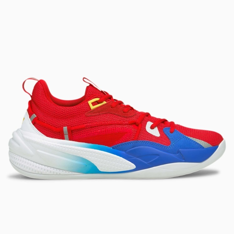 Men's Puma RS-Dreamer Super Mario 64™ Basketball Shoes