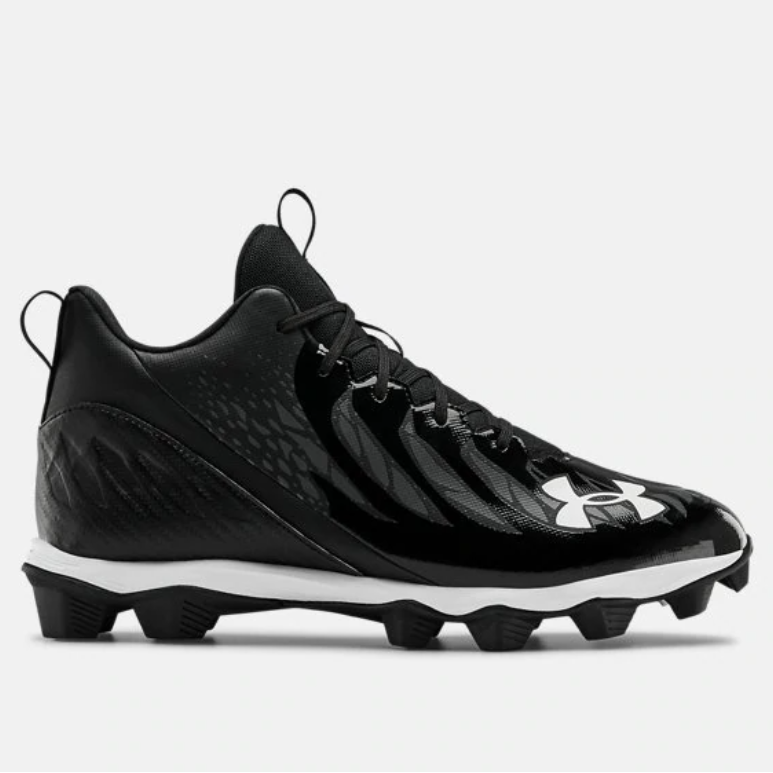 Men's UA Spotlight Franchise RM Wd Football Cleats