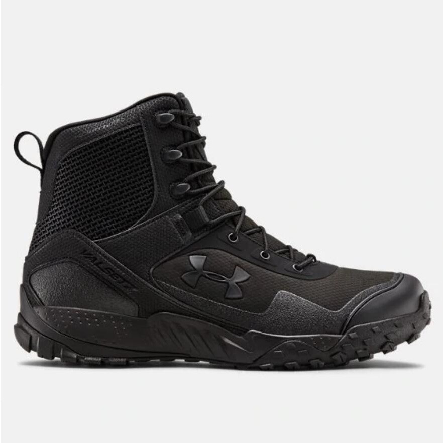 Men's UA Valsetz RTS 1.5 Side Zip Tactical Boots