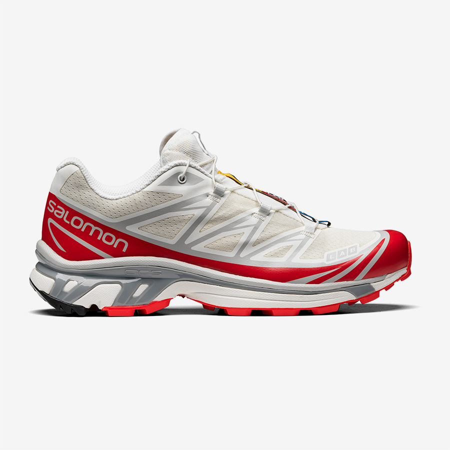 Unisex Salomon XT-6 Sneakers
