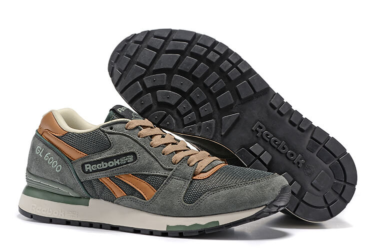 Reebok GL 6000 ATHLETIC For Sale