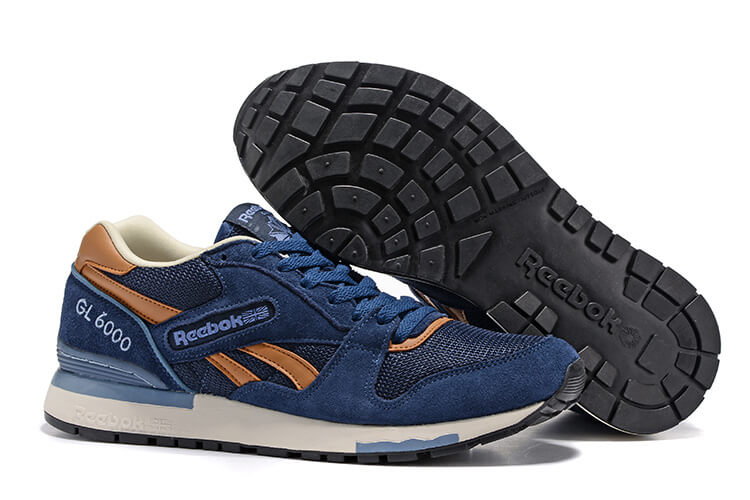 Reebok GL 6000 ATHLETIC Navy/Orange