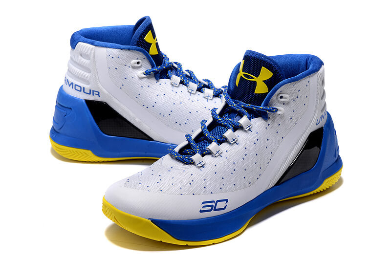 0f45852d4bc Cheap UA Curry 3 Basketball Shoes   UA Hoops Shoes