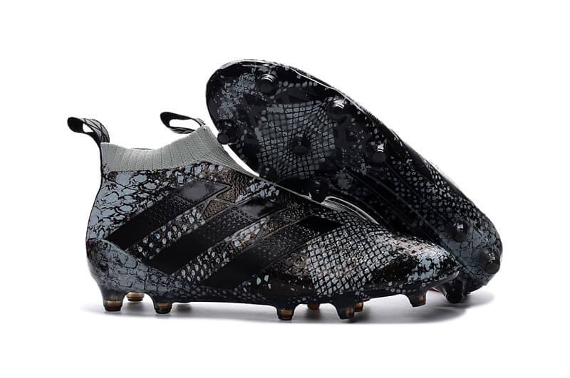 Adidas ACE 16+ Purecontrol FG Primeknit Fußballschuh