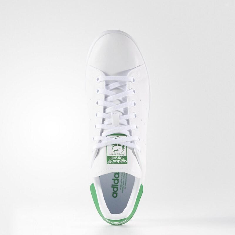 verde argento mens adidas stan smith le scarpe