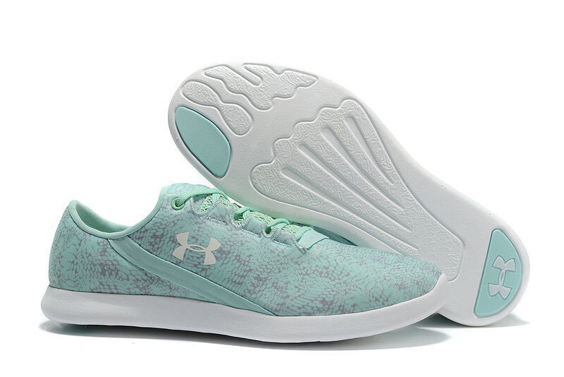 UA SpeedForm® StudioLux™ Pale-Green