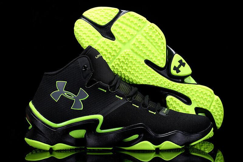 Cheap UA SpeedForm Phenom   Under Armour Basketball Shoes 6f17a25504